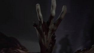 Das vermeintliche Artwork von Ted Carson sollte andeuten, dass die Ankündigung von Left 4 Dead 3 im Anmarsch sei.