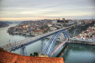 Porto Immobilien Portugal