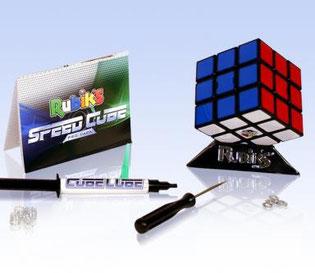 Rubik's Speed Cube Pro-Pack