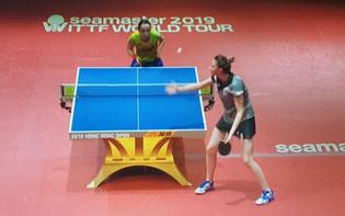 Sofia Polcanova vs Ito Minma