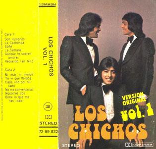 LOS CHICHOS Vol. 1