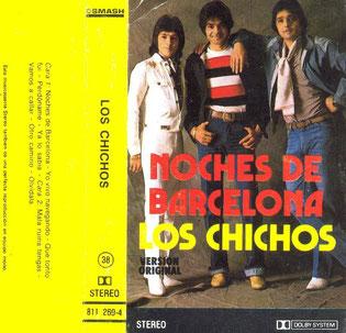 Noches de Barcelona 1982