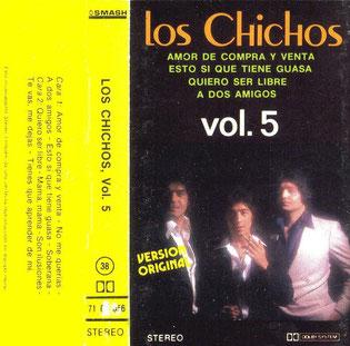 Los Chichos Vol. 5