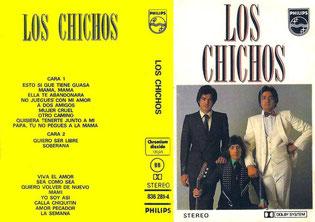 LOS CHICHOS¡ FABULOSOS!
