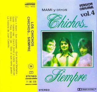 Chichos Siempre/ Vol. 4