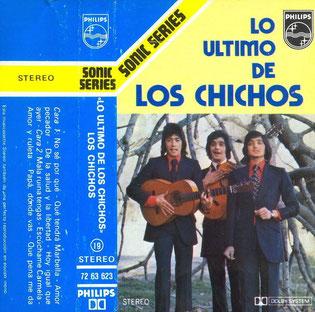 LO ULTIMO DE LOS CHICHOS EDICION SONIC SERIES