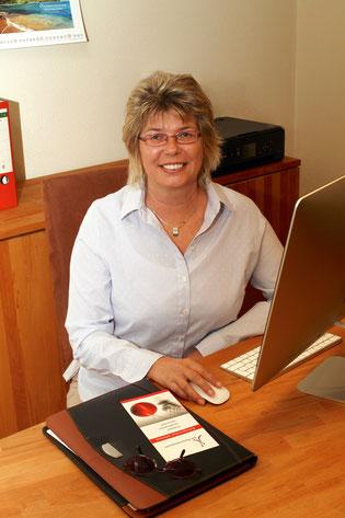 Die Personalexpertin - Angela Raab