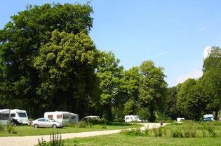 16€ la nuit dans un camping Sites & Paysages en Baie de Somme