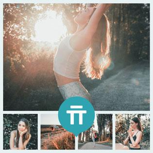 Yoga mit Franzi Mindful Sessions - Freie Wahl der Sessions und 3 Jahre Gültigkeit copyright by zenspotting