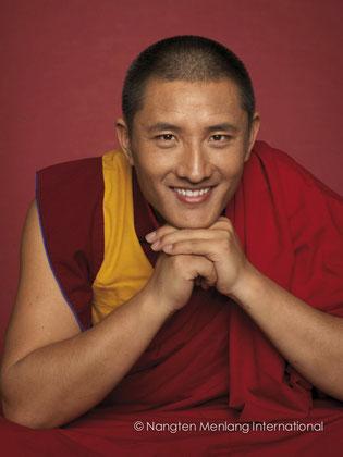 Lu Jong: Die älteste tibetische Bewegungslehre zur Heilung von Körper und Geist  von Tulku Lobsang