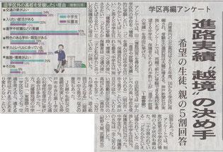 神戸新聞 30面