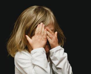Auf die Dauer kosten Scham- und Schuldgefühle eine Menge positive Energie