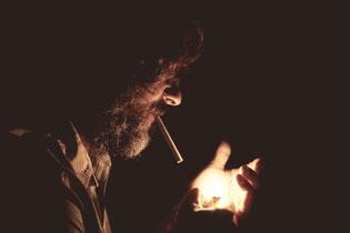 Raucher haben es schwer. Aber sind sie wirklich süchtig?