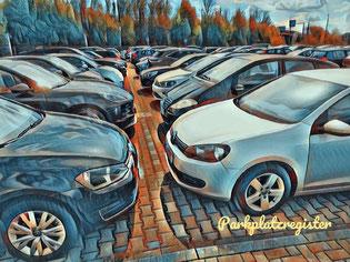 Economy M Parkplatz Flughafen Luxemburg