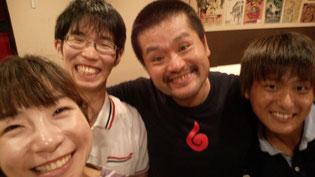 京都 百万遍 マンガ肉の店ヤンパオ