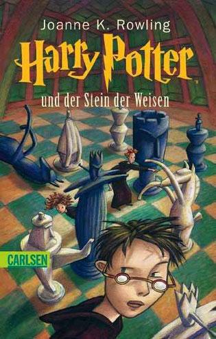 Achtung Spoiler: Es geht um einen Jungen, der zaubern kann.