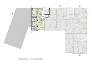 Lage Wohnung 1.1