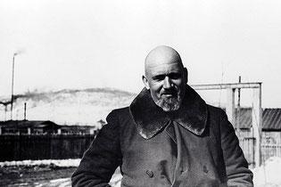 Эдуард Берзин.