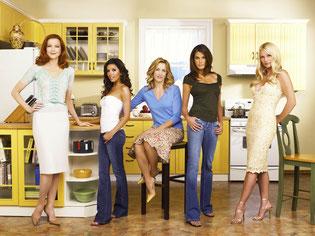 Ne jamais sous-estimé une Desperate Housewives