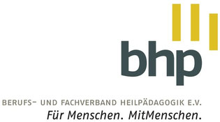 Berufs- und Fachverband Heilpädagogik - Statement Doris Albert zur Vernissage Irmela Mensah-Schramm