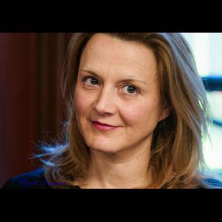 Carole Aurouet, invitée du Cercle Aliénor