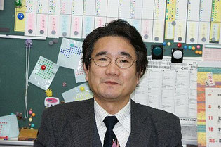 古庄塾 藤本塾長
