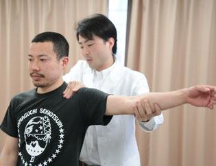セミナー受講生,山口さん