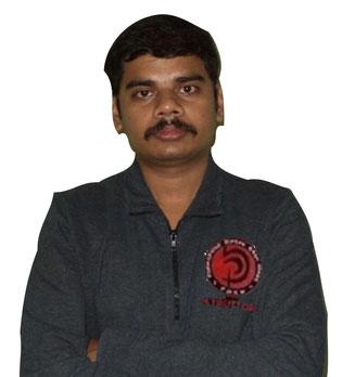 Rohit Kumar instructor fdkm india