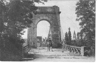 Lésigny-CP05-pont suspendu