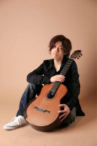 マンドリン・クラシックギター教室 講師吉住和倫プロフィール
