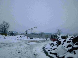 Gülle Biogas