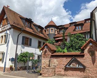 Weingut Deimel in der Pfalz