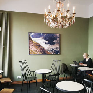 Top 5 cafés of Mitte