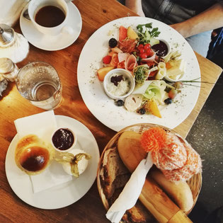 Top 5 cafés of Kreuzberg
