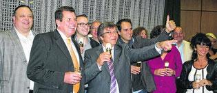 CDU-Eschweiler feiert ihren Wahlerfolg