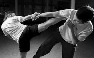 Krav maga : meilleur sport de combat pour se battre