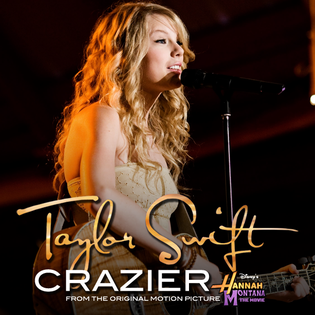 Crazier (Big Machine Records, 2009)