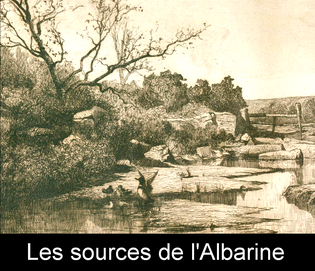 Tableau d'Adolphe Appian © Brooking Muséum