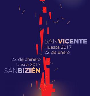 Fiestas de Huesca San Vicente