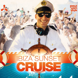 Paul van Dyk | Ibiza Sunset Cruise