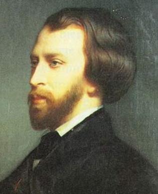アルフレッド・ド・ミュッセ