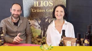 Online Seminar Webinar Olivenöl