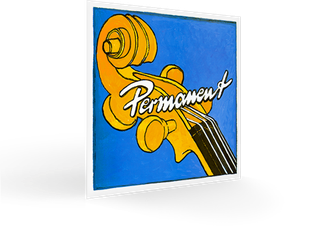 Permanent Double Bass Strings