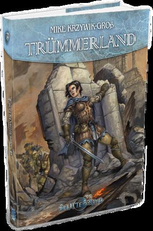 Splittermond: Trümmerland