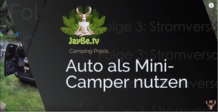 JayBe Outdoor TV (Link)