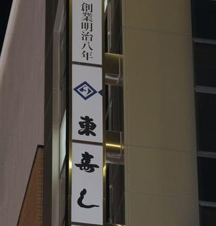 11月3日北海道新聞朝刊13面より