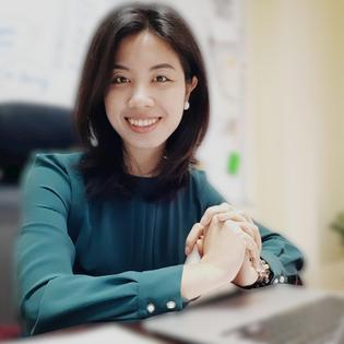 Nguyễn Bích Ngọc - GSC founder