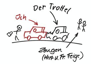 ARGE Mitglied Verkehrsrecht, Verkehrsunfall, Unfall, Anwalt, Rechtsanwalt Friedrichsdorf, Bad Homburg, Bad Nauheim, Verkehrsrecht, Pelit-Saran