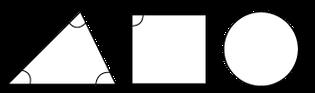 ペガサス平面図形