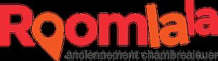 le logo de Roomlala
